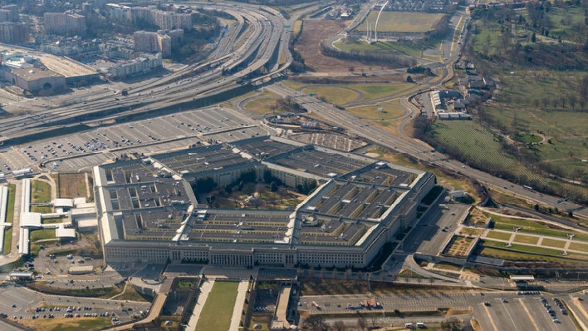 Chính quyền ông Trump đang tiến hành cải tổ mạnh mẽ đội ngũ lãnh đạo của Bộ Quốc phòng Mỹ. Ảnh: Shutterstock.