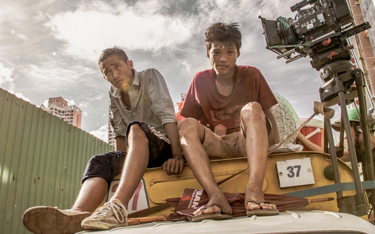 """""""Ròm"""" là hiện tượng của dòng phim độc lập ở Việt Nam với doanh thu 90 tỷ đồng."""