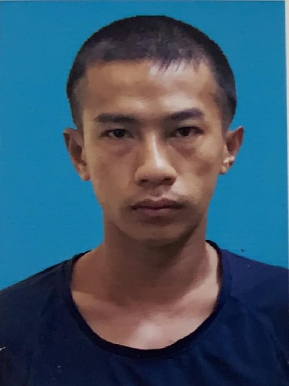 Phạm Văn Đạt, đối tượng thực hiện nhiều vụ trộm cắp dây cáp điện thoại tại các trạm biến áp trên địa bàn thành phố Hải Phòng.