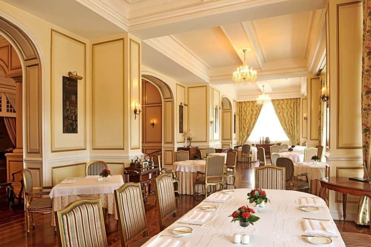 Topping the list is Da Lat Palace Heritage Hotel. Each of the accommodation's rooms are opulent, yet tasteful, a term which could describe the entire establishment. The site also features a gym, a bar, a fine-dining restaurant, a royal karaoke room, and plenty of more activities.