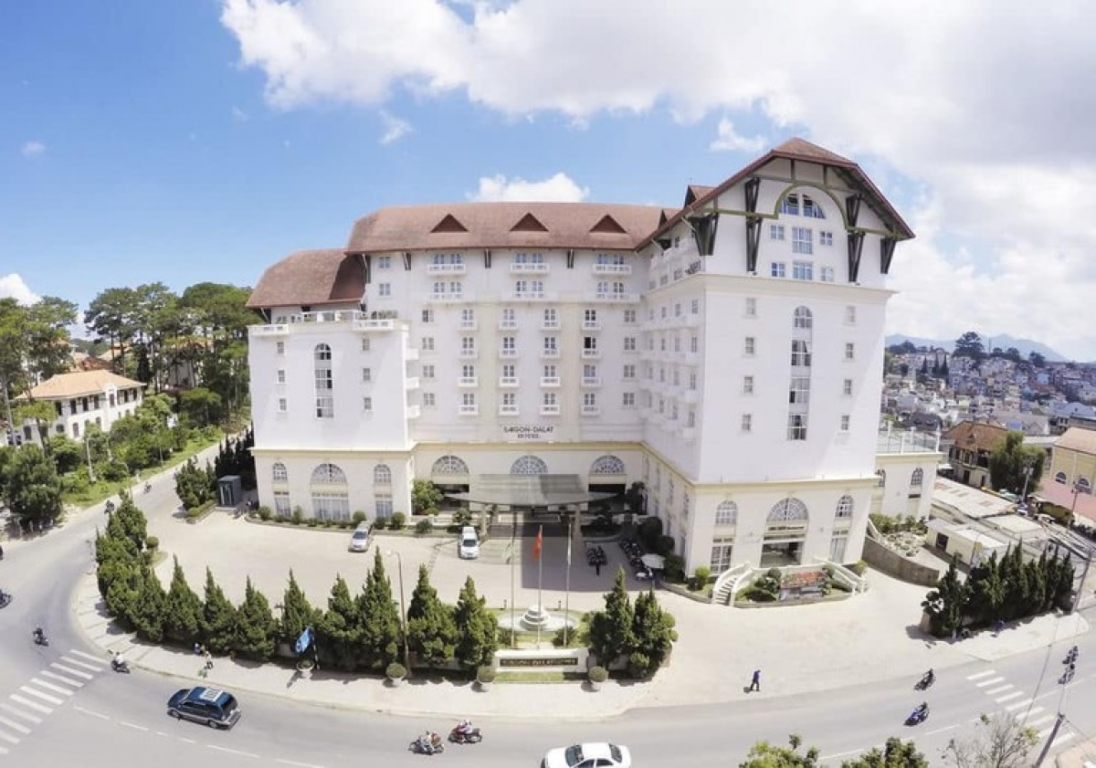 For such a small city, Da Latis home to an impressive number of luxury hotels, with the Saigon Da Lat Hotel certainly being one of the best. It is near the city centre, so visitors will have no problem in getting out and about whenever they so choose.