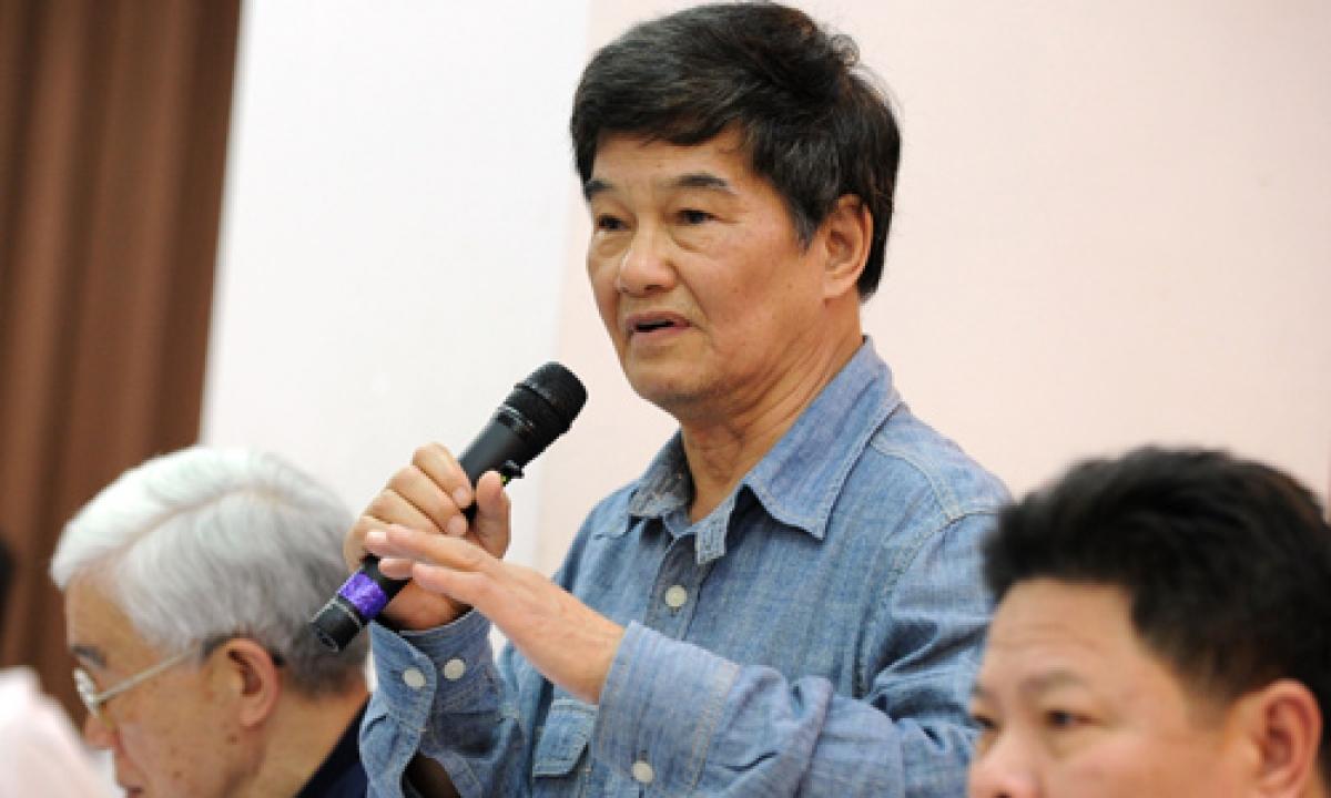GS-TS Đỗ Quang Hưng