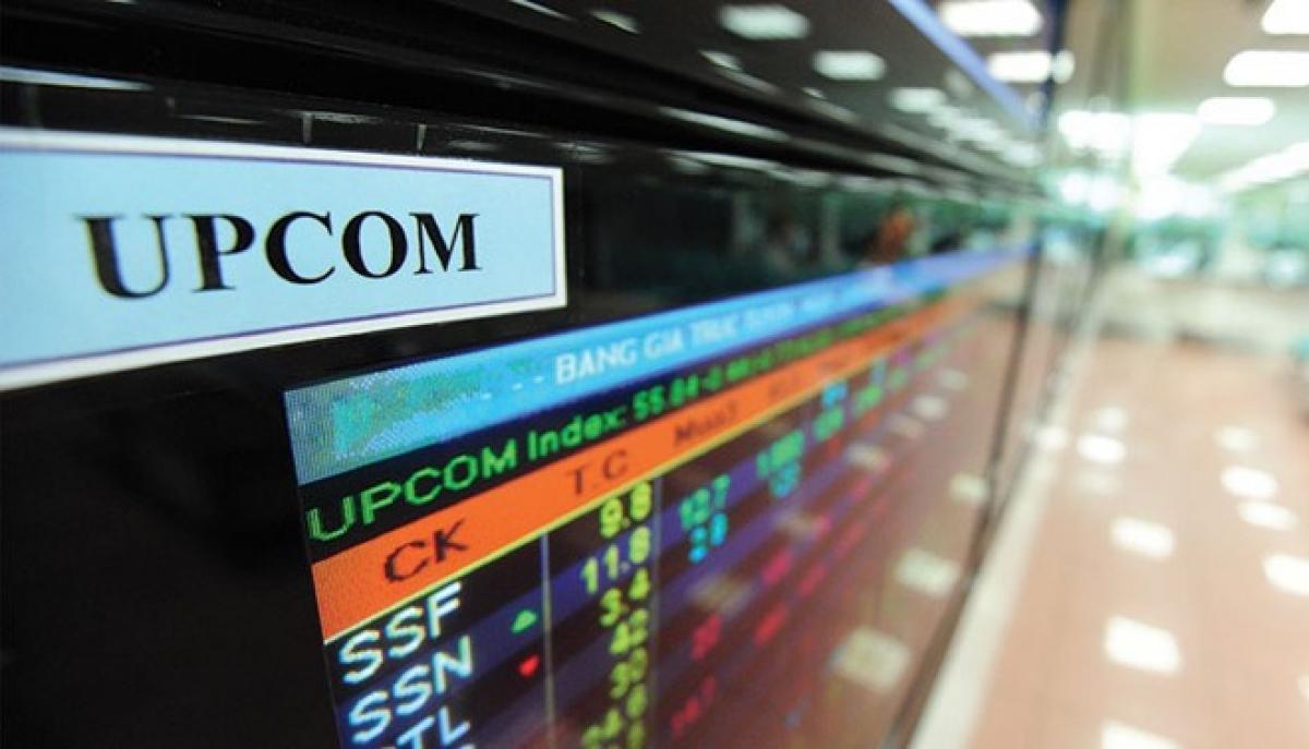 Nghị định 20 khiến các doanh nghiệp niêm yết trên thị trường chứng khoán bị ảnh hưởng nặng nề