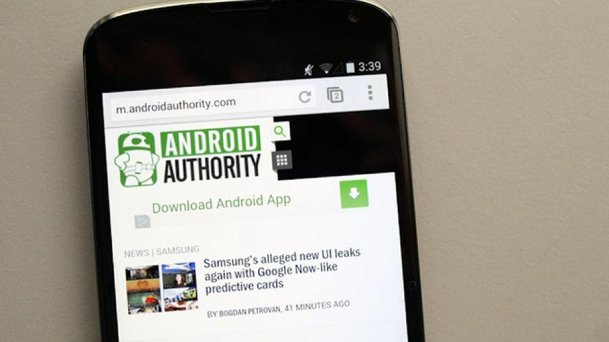 Những điện thoại cũ có thể sẽ mất quyền truy cập vào các trang web an toàn. (Ảnh minh họa: KT)