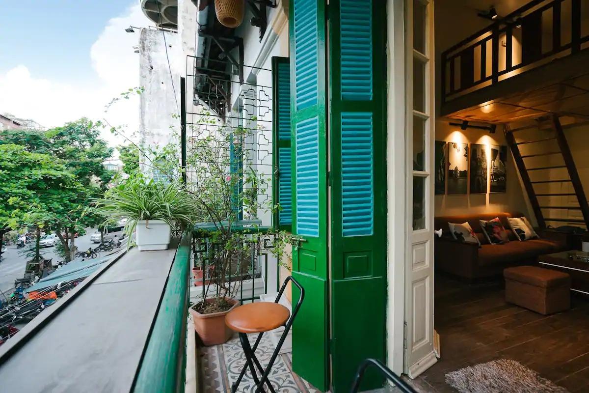 Số lượng Airbnb tại Việt Nam tăng nhanh chóng trong giai đoạn 2015 - 2019. Nguồn: Airbnb