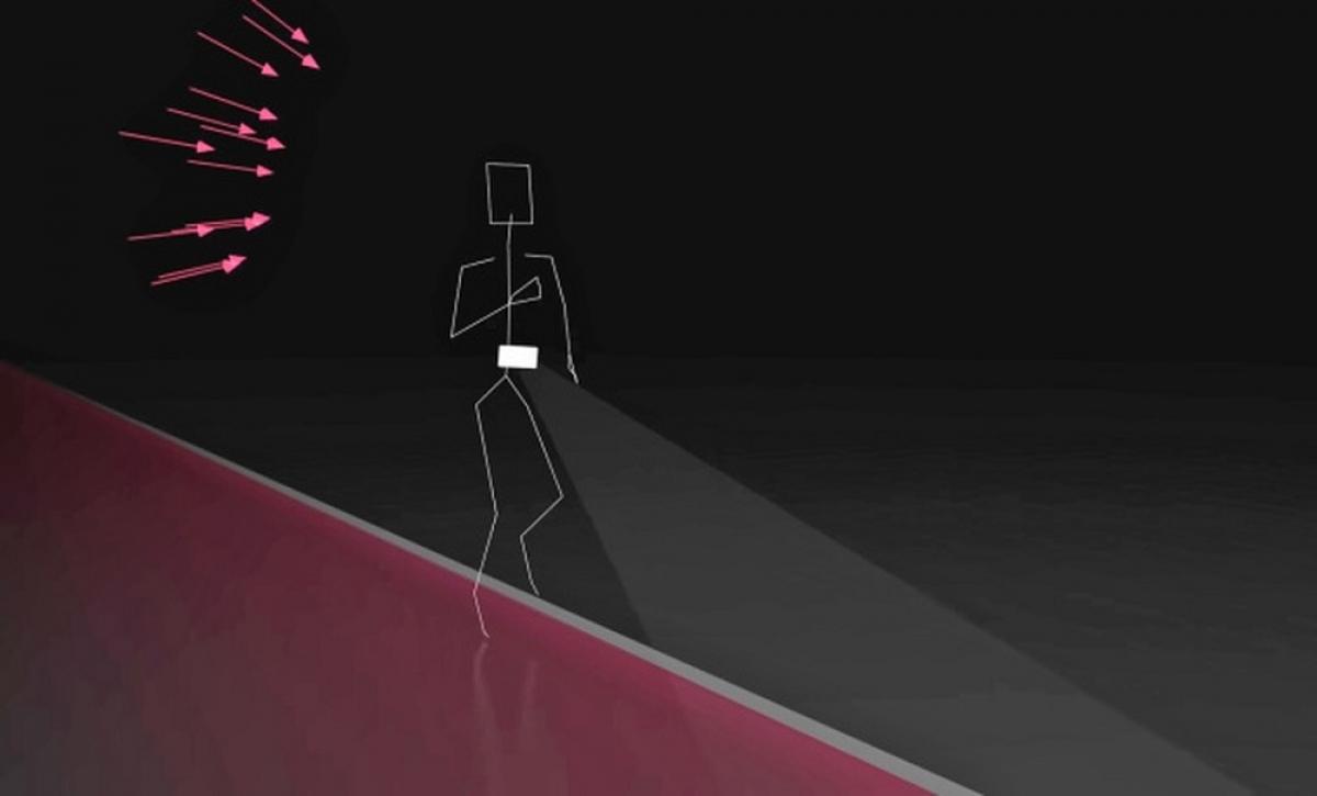 Google thử nghiệm AI dành cho người khiếm thị có thể chạy trong các cuộc thi (Ảnh minh họa: KT)