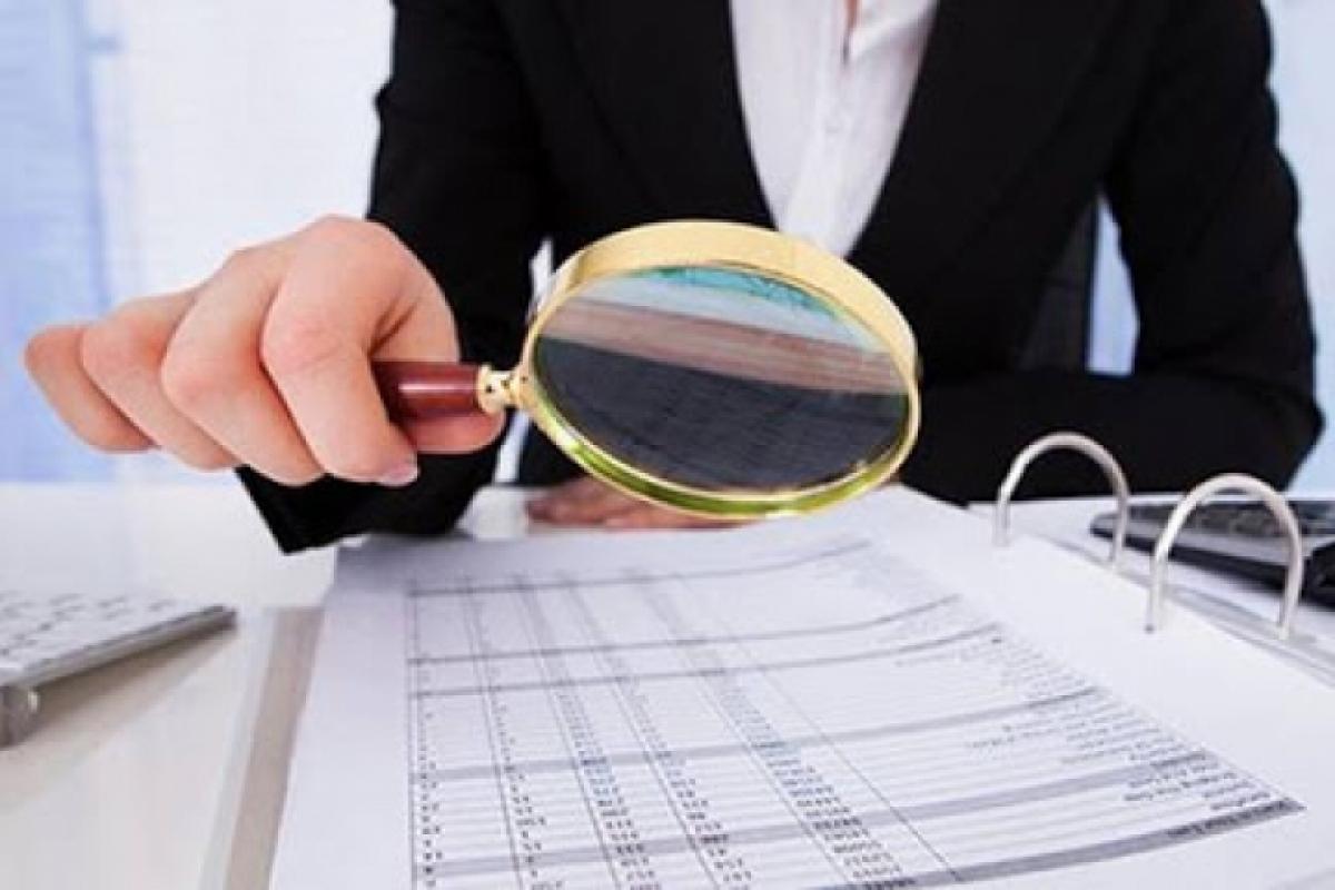 Từ đầu năm đến nay Cục Thuế Hà Nội đã công khai 3.004 đơn vị với số nợ 7.595 tỷ đồng (Ảnh minh họa: KT)