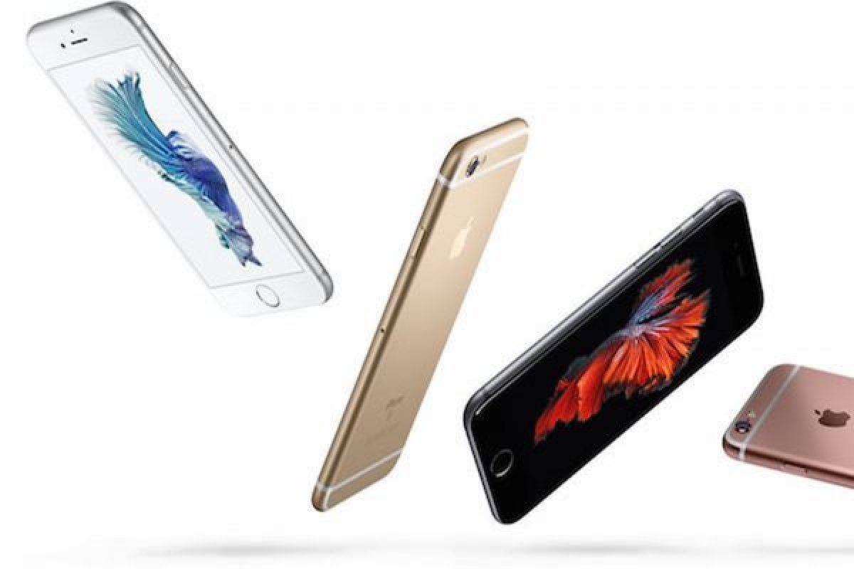 iPhone 6s, iPhone 6s Plus vẫn là những mẫu máy được người dùng tại Việt Nam yêu thích sử dụng