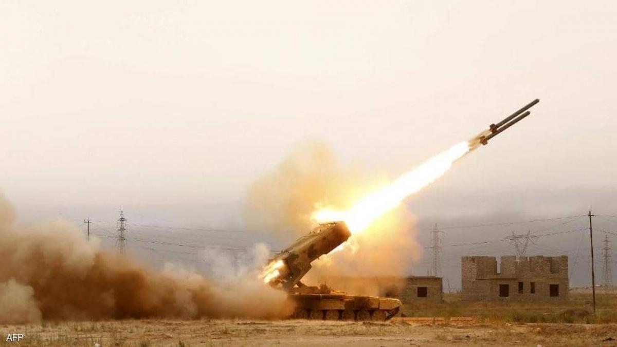 IS nhận trách nhiệm tấn công nhà máy lọc dầu ở Iraq. (Ảnh: AFP)