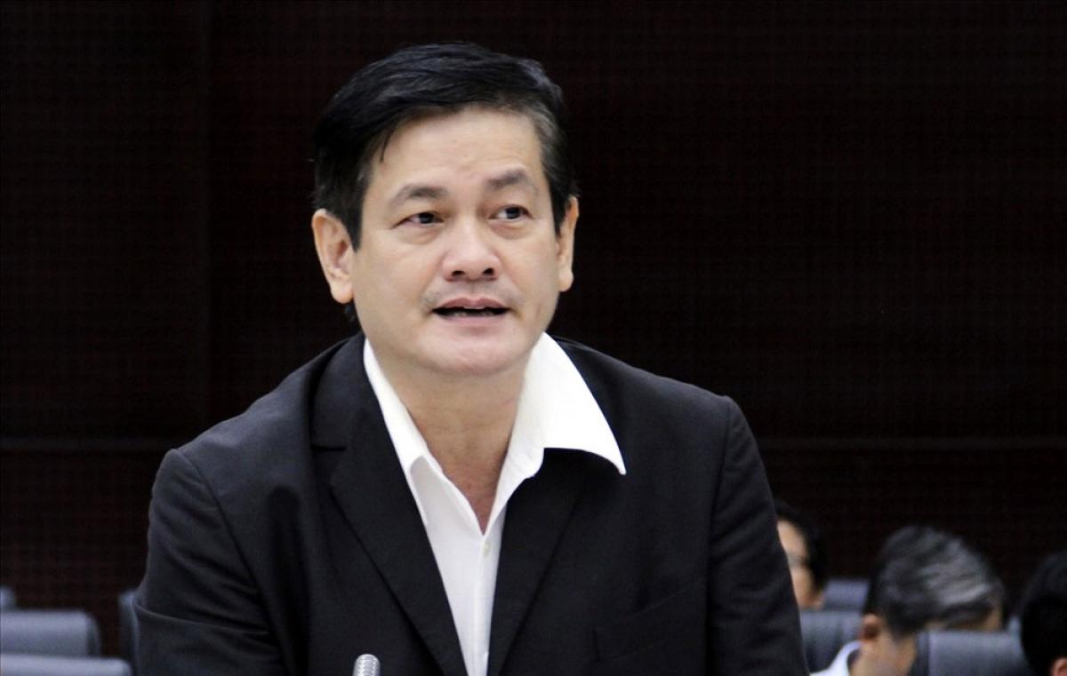 KTS Ngô Viết Nam Sơn -Ảnh - facebook nhân vật.