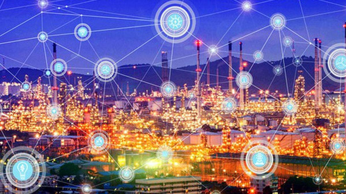 Kho dữ liệu sẽ giúp thúc đẩy đầu tư và tăng cường sự tương tác của Việt Nam với các chuỗi cung ứng toàn cầu. Ảnh minh họa: KT