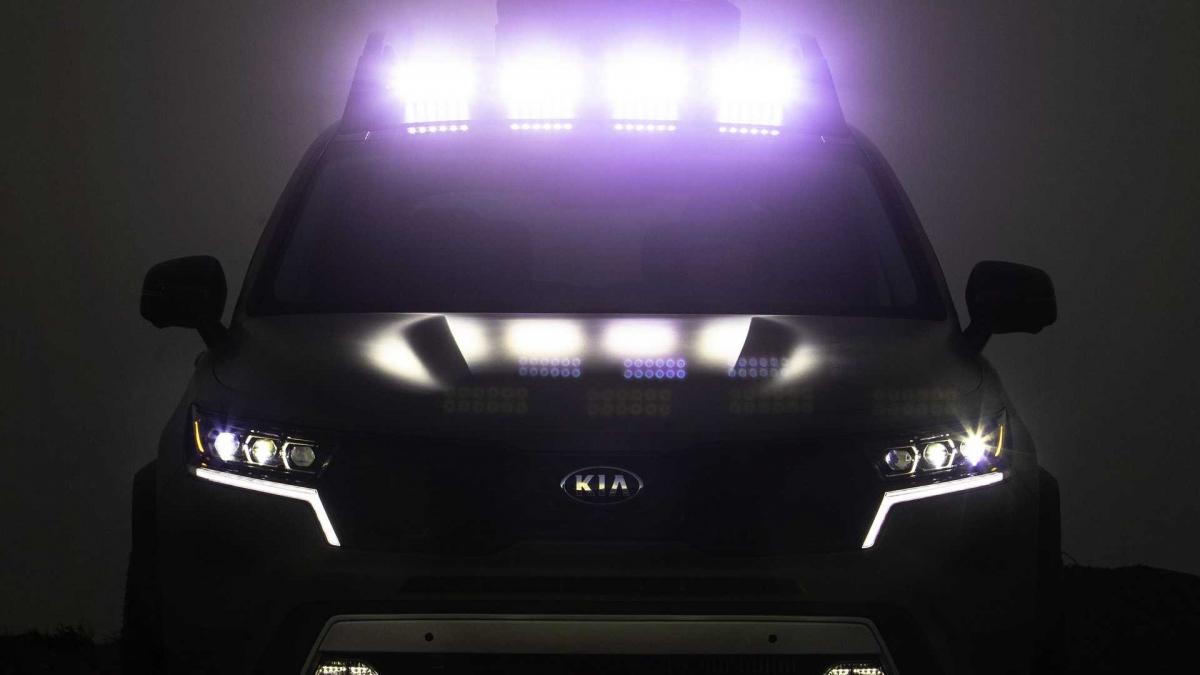 Hiện tại, Kia vẫn chỉ xem hai bản độ này là concept và chưa có ý định bán ra chúng dưới dạng thương mại.