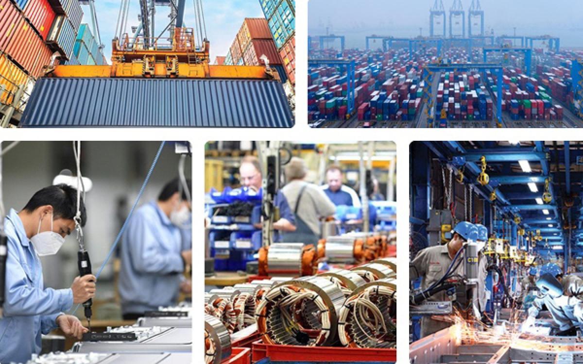 Nhiều doanh nghiệp châu Âu cho rằng Hiệp định EVFTA là một phần quan trọng trong quyết định đầu tư của họ vào Việt Nam. (Ảnh minh họa: KT)