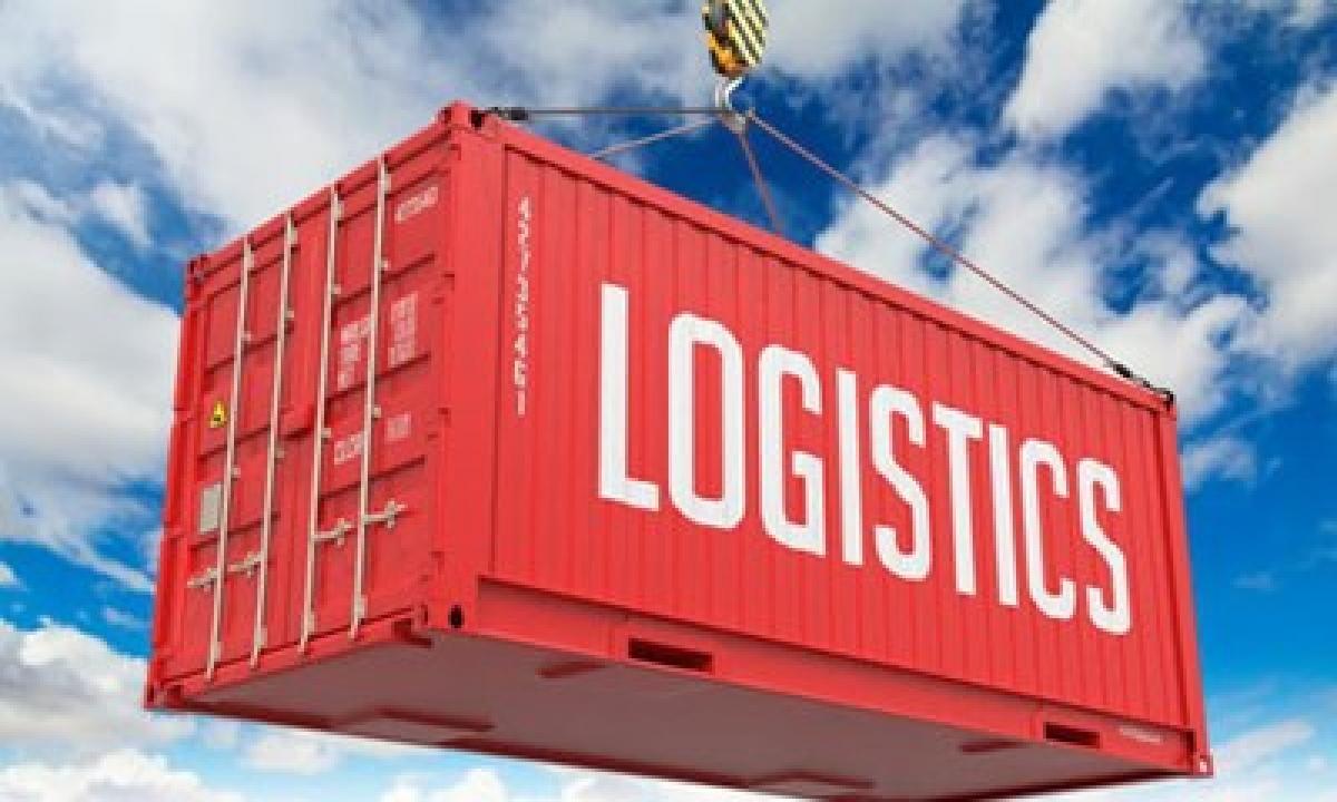 Chi phí logistics ở Việt Nam vẫn còn quá cao. (Ảnh minh họa: KT)