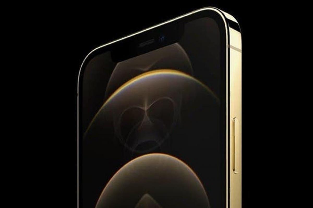 iPhone 13 sẽ dùng màn hình 120 Hz?