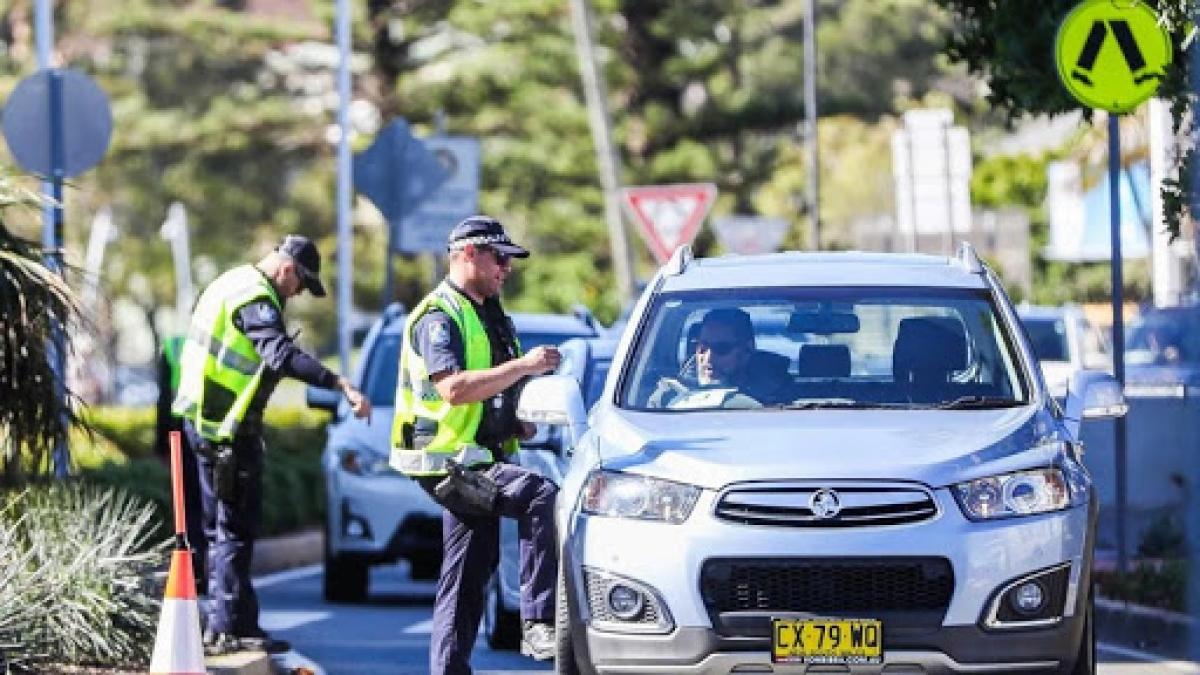 iệc nới lỏng các quy định sẽ tạo ra động lực lớn thúc đẩy nền kinh tế đang bị ảnh hưởng nghiêm trọng do đại dịch trước lễ Giáng sinh. Ảnh: The Australian