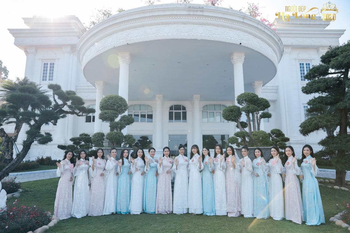 Trước đó, Ban Tổ chức Cuộc thi Người đẹp Hạ Long năm 2020 đã tổ chức thành công Vòng Sơ khảo vào ngày 7/11/2020 để lựa chọn 18 thí sinh xuất sắc nhất lọt vào Vòng Chung kết.