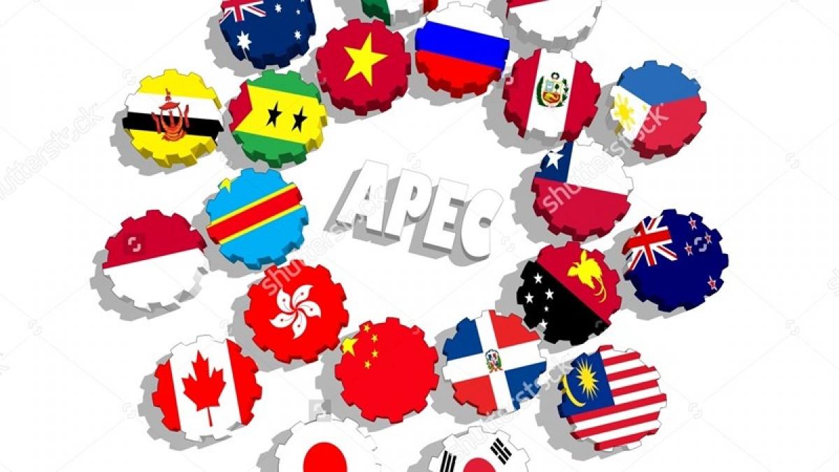 Kinh tế khu vực APEC suy thoái mạnh nhất kể từ khi thành lập. (Ảnh minh họa: KT)