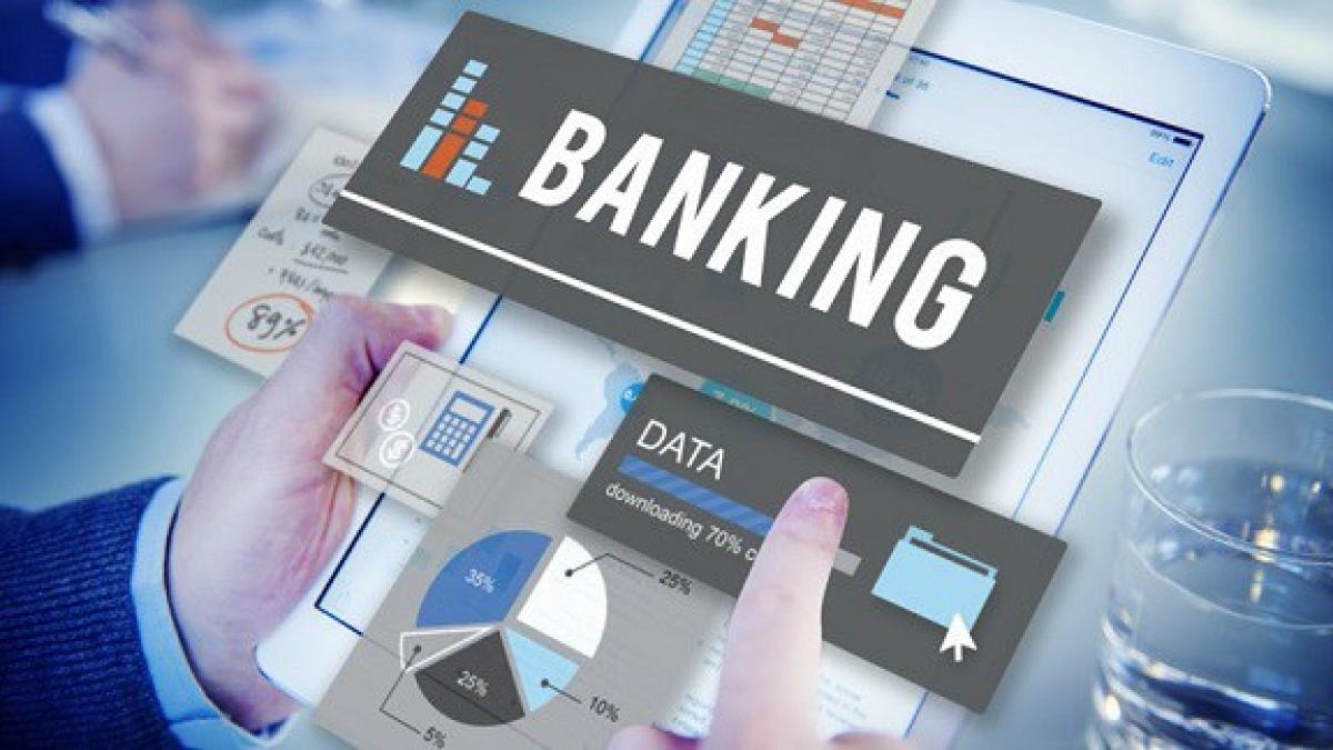 Từ 5/12, ngân hàng có trách nhiệm cung cấp thông tin về tài khoản thanh toán của người nộp thuế mở tại ngân hàng cho cơ quan quản lý thuế. (Ảnh minh họa: KT)