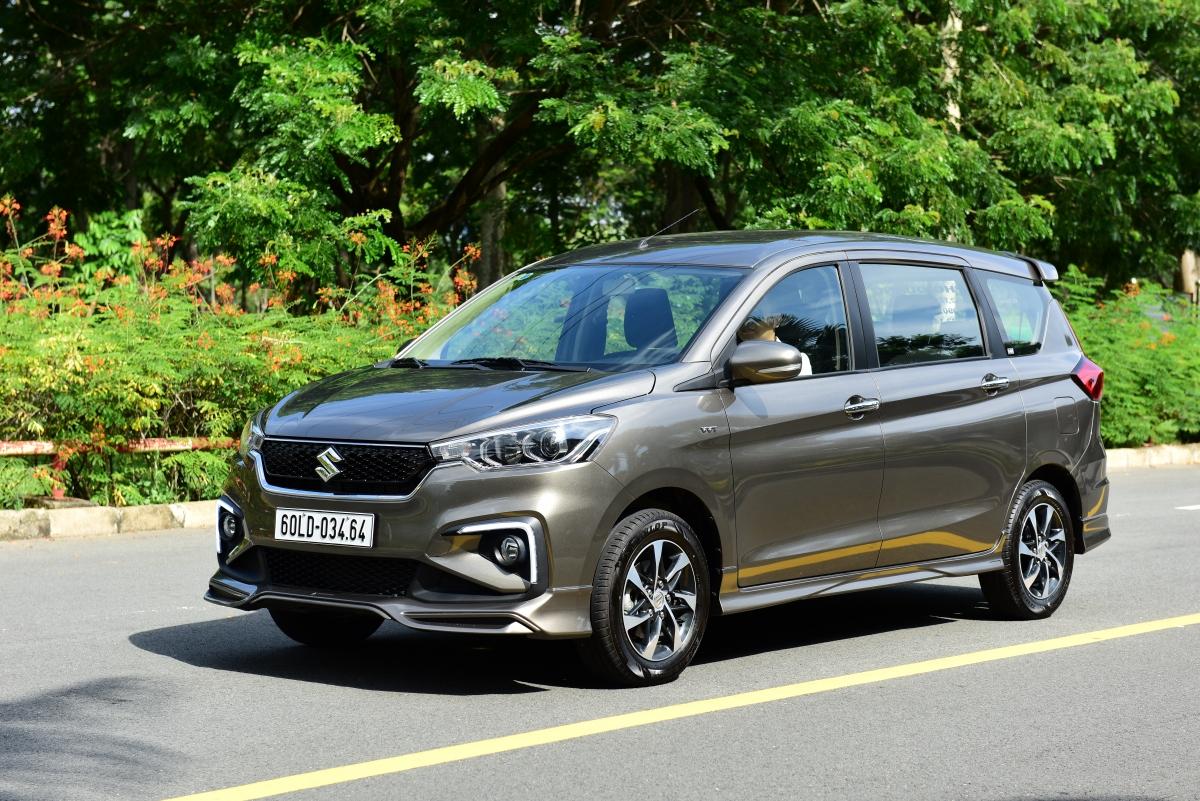 Tất cả các xe ô tô Suzuki tại Việt Nam đều được nhập khẩu nguyên chiếc và kiểm tra toàn diện 3 lần trước khi giao đến tay khách hàng.
