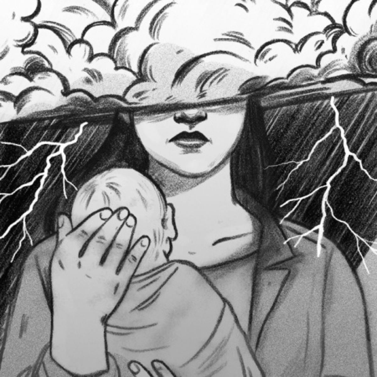 Những năm gần đây, tỷ lệ người mắc bệnh trầm cảm, đặc biệt là đối tượng trí thức và người trẻ đang ngày càng tăng. Ảnh minh họa.