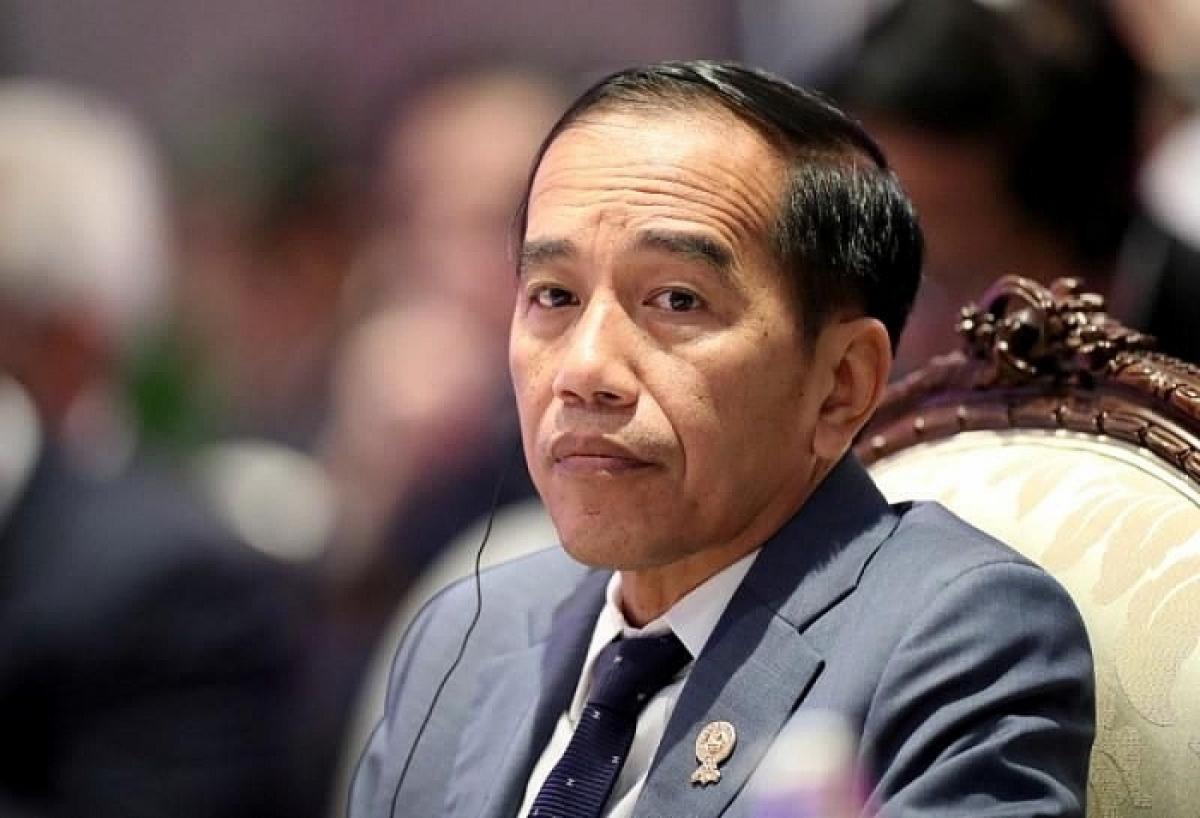 Tổng thống Indonesia Joko Widodo. (Nguồn: Reuters)