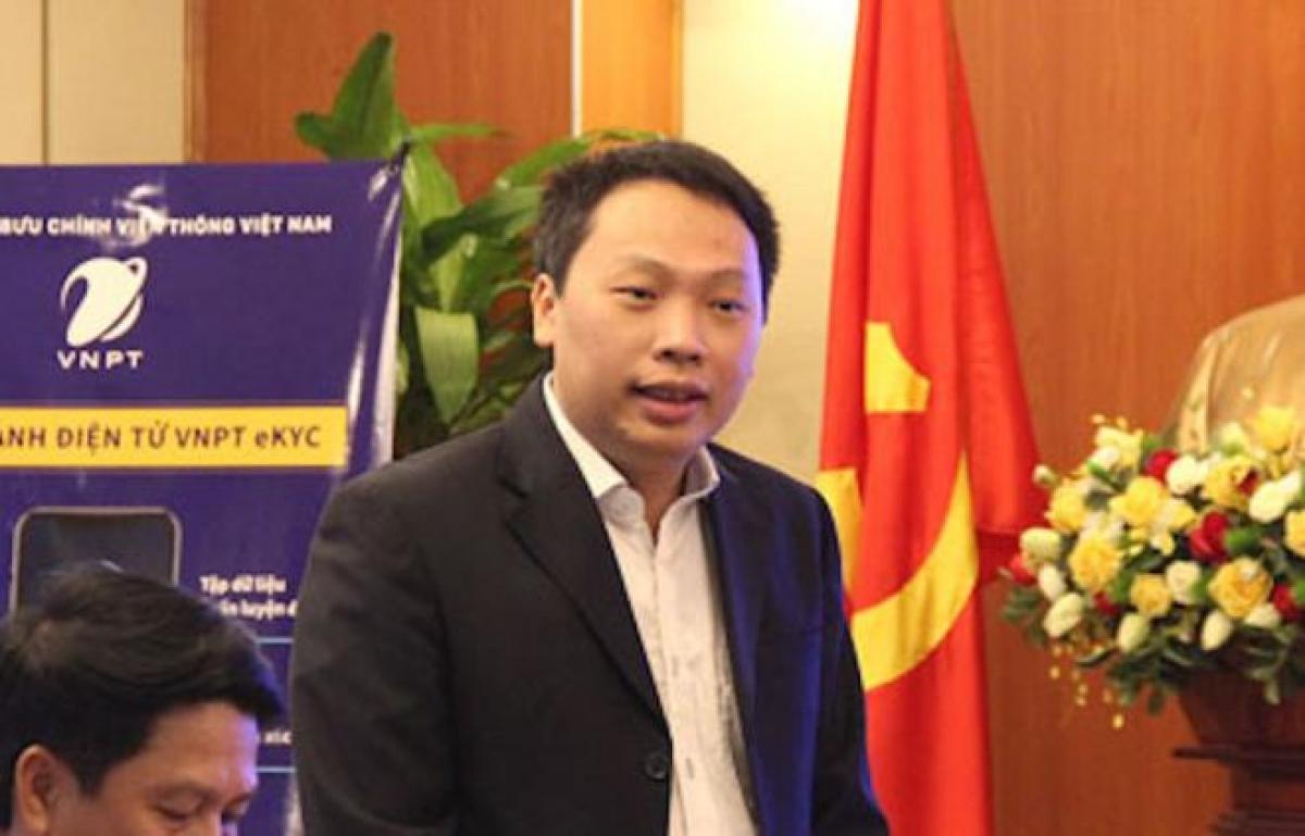 Ông Nguyễn Huy Dũng được bổ nhiệm giữ chức Thứ trưởng Bộ Thông tin và Truyền thông.