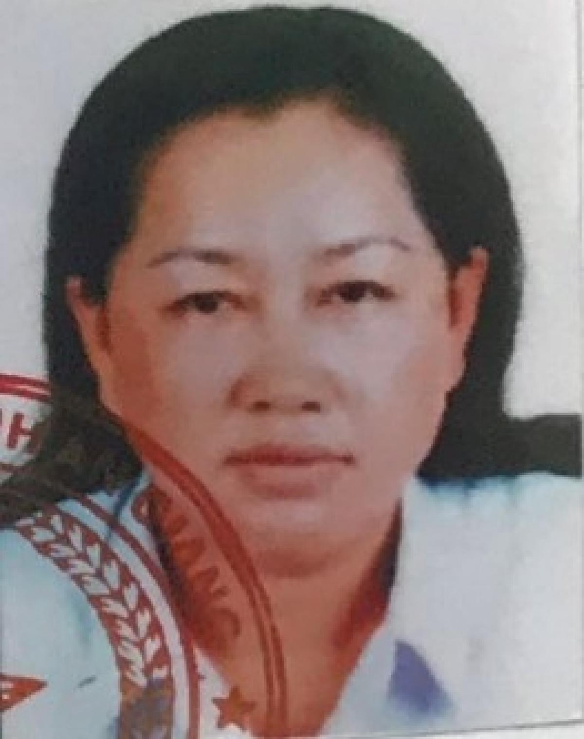 Nguyễn Thị Kim Hạnh (Mười Tường).