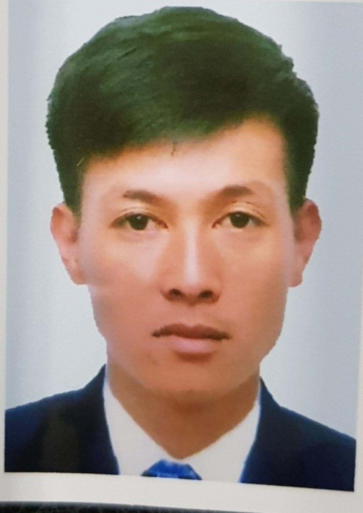 Phạm Tấn Lộc.