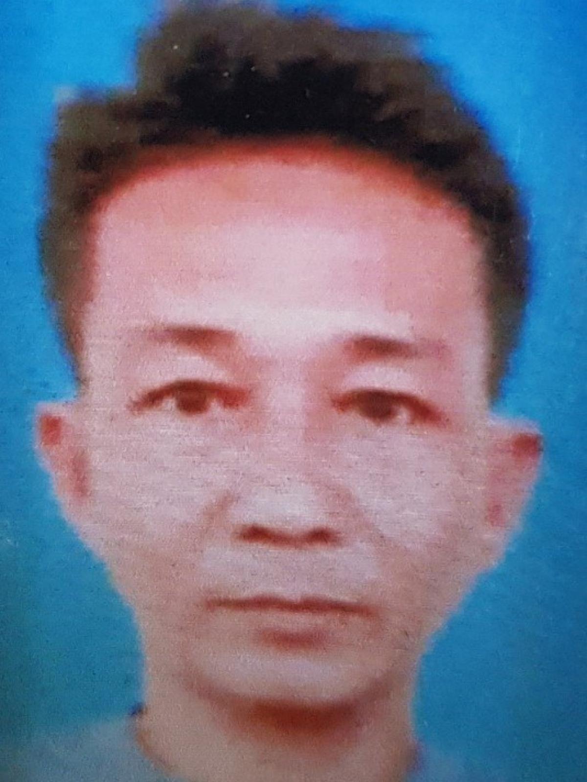 Võ Văn Trung.