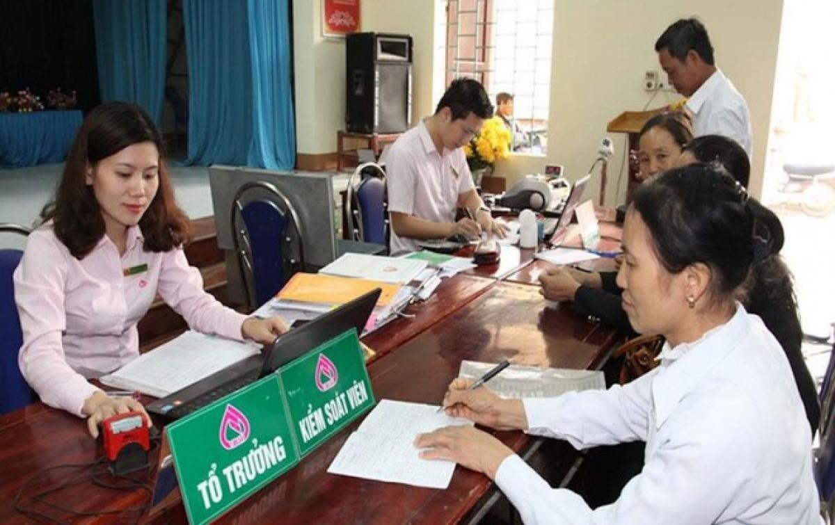Quỹ Quốc gia về việc làm giúp nhiều người dân có điều kiện phát triển kinh tế, giảm nghèo. (Ảnh minh họa)