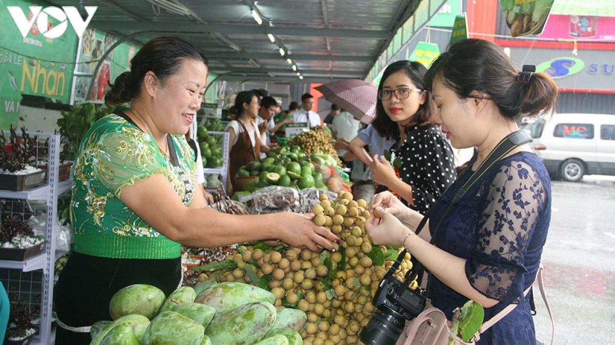 Các hiệp định thương mại tự do thế hệ mới được ký kết mở ra các thị trường xuất khẩu nông sản rộng lớn.