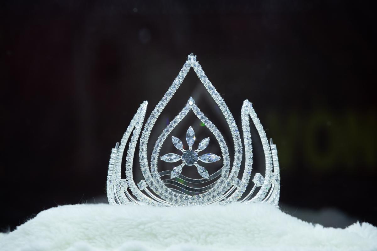 Tại cuộc họp báo, Ban Tổ chức cuộc thi Người đẹp Hạ Long 2020 đã công bố chiếc vương miện trị giá 1 tỷ đồng dành cho thí sinh giành ngôi vị cao nhất của cuộc thi. 
