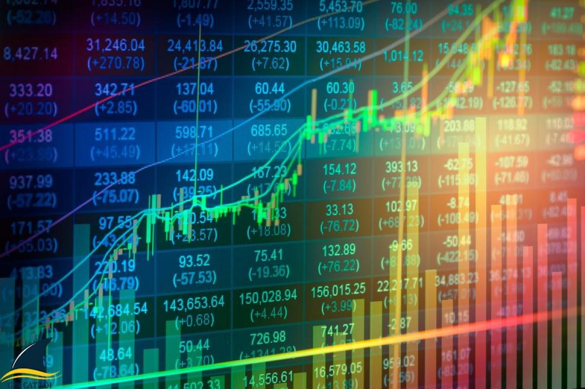 Hàng loạt khoản phí, lệ phí lĩnh vực chứng khoán sẽ được giảm 50-100% (Ảnh minh họa: KT)