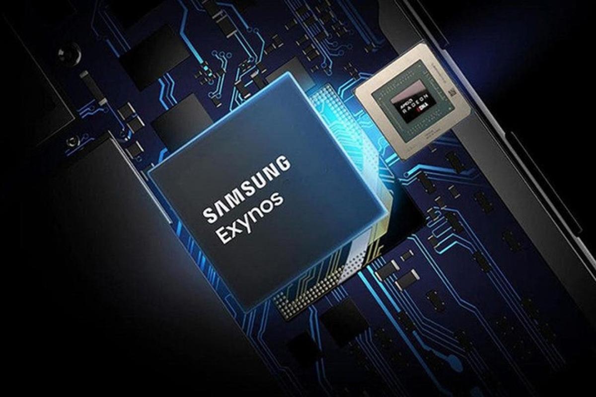 Samsung đã sẵn sàng ra mắt chip Exynos cao cấp nhất của mình. (Ảnh: Samsung)