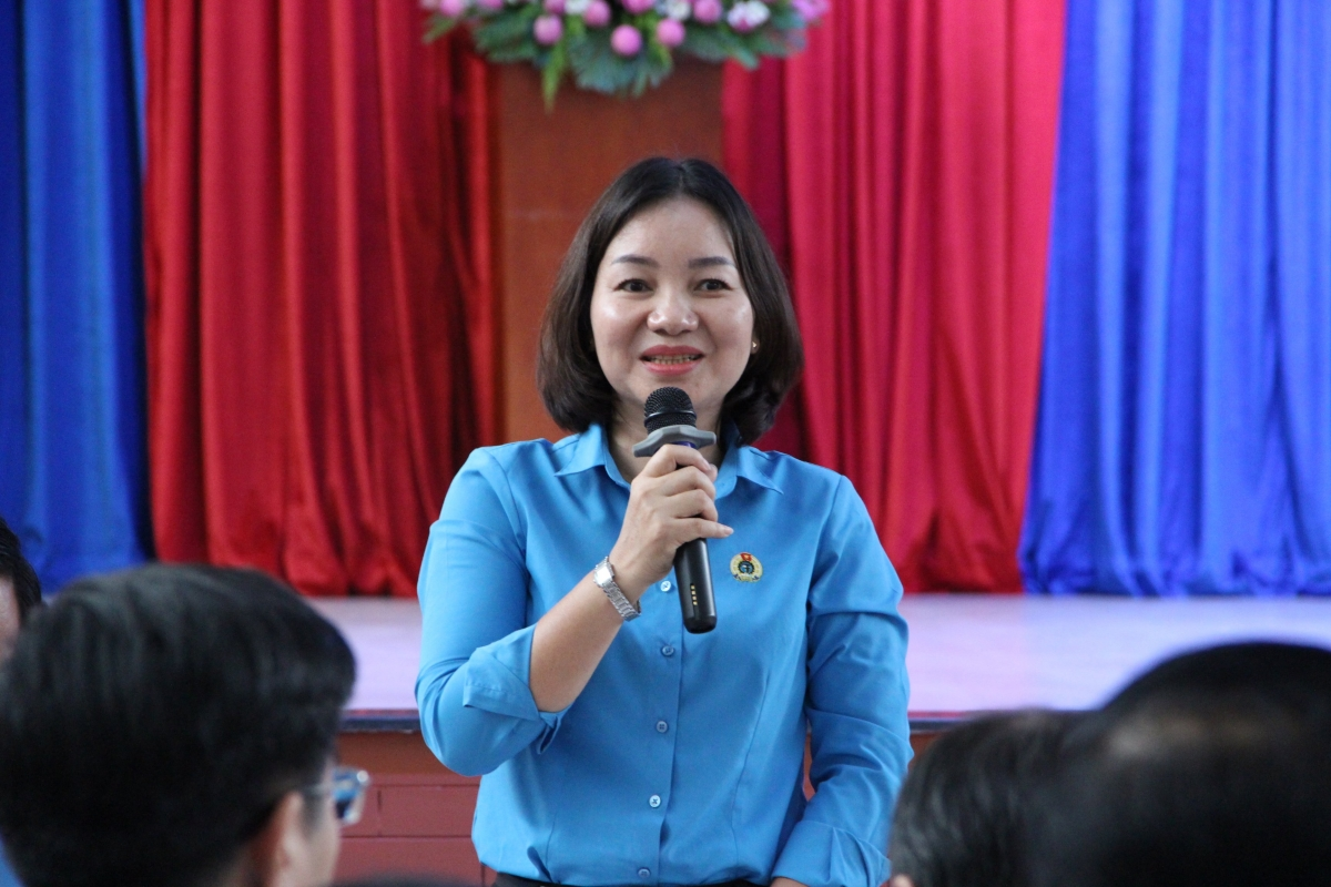 Bà Trương Thị Bích Hạnh được điều độnggiữ chức Trưởng Ban Tuyên giáo Tỉnh ủy tỉnh Bình Dương kể từ ngày 1/12/2020.