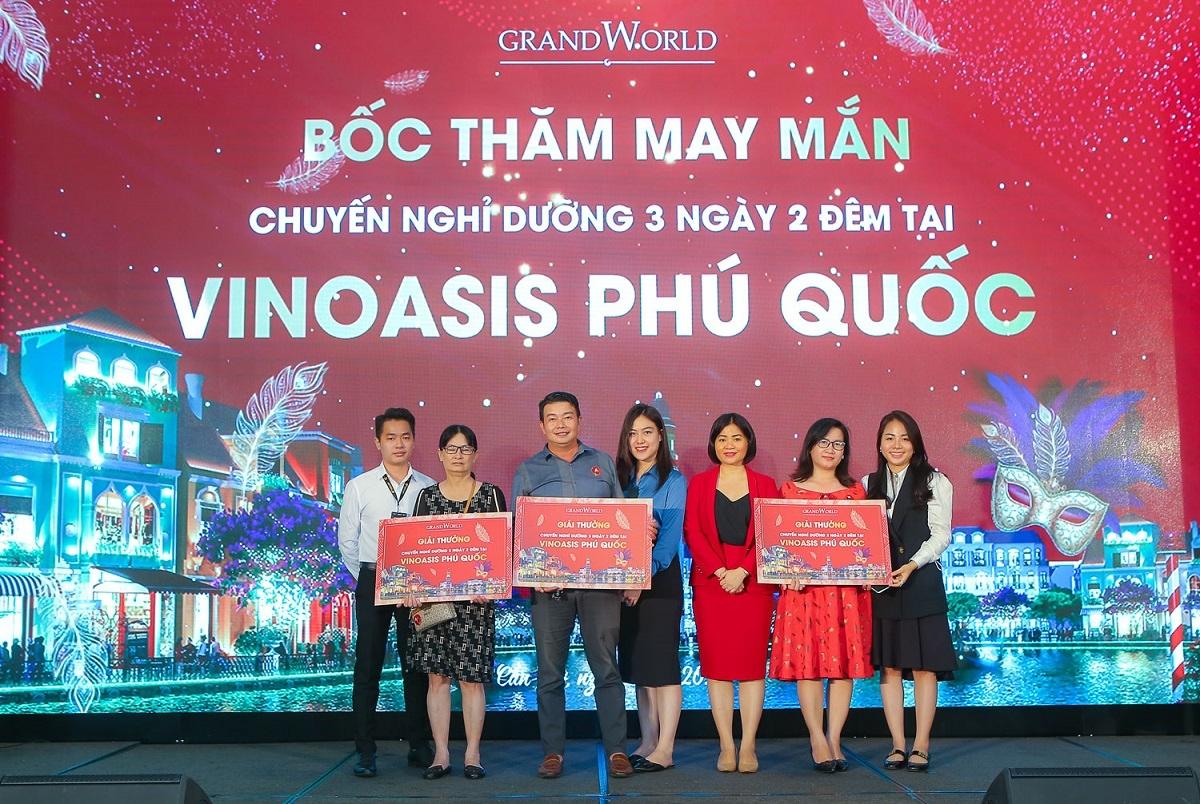 Hình ảnh chụp tại sự kiện ngày 12/12 tại Cần Thơ.