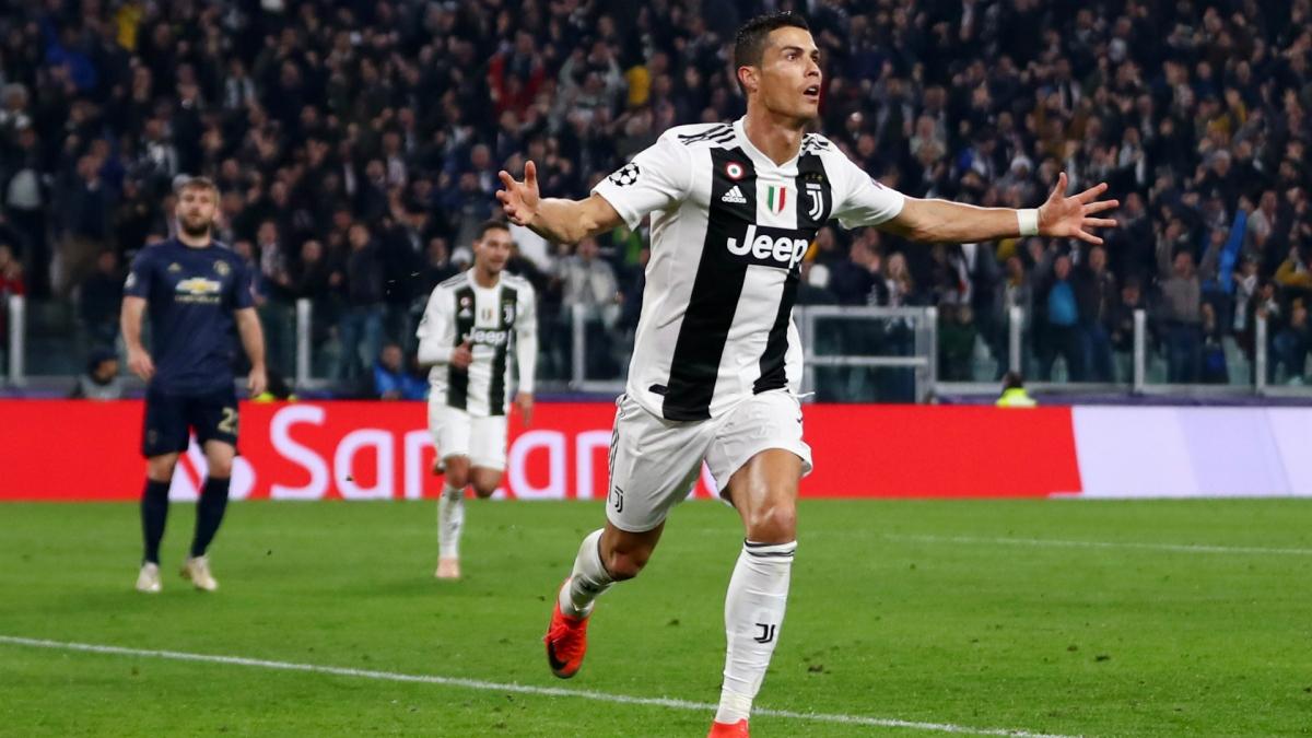 1. Cristiano Ronaldo (Manchester United, Real Madrid, Juventus) - 134 bàn thắng.