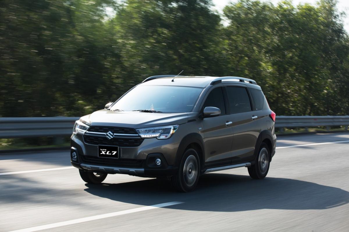 Nhiều chuyên gia tin rằng, Suzuki XL7 hứa hẹn sẽ làm thay đổi cục diện ở phân khúc xe SUV 7 chỗ thời gian tới.