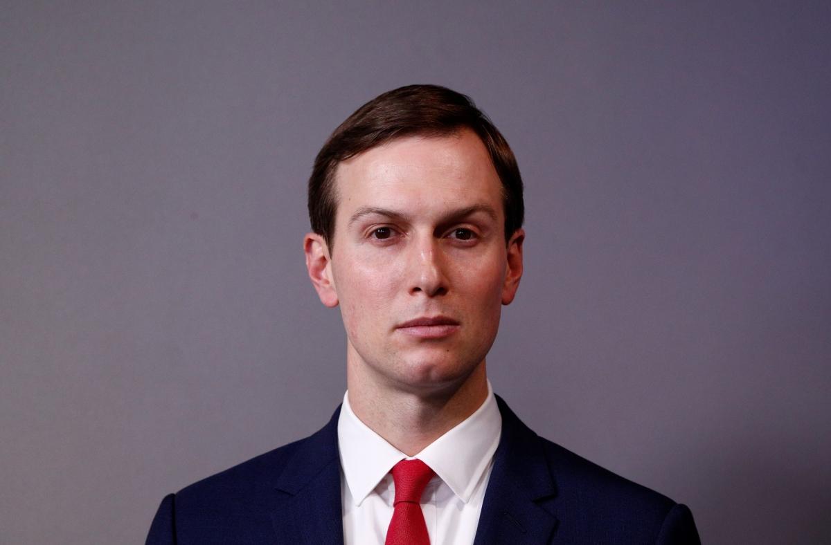 ÔngJared Kushner, con rể và là cố vấn cấp cao Nhà Trắng của Tổng thống Donald Trump. Ảnh: NBC.