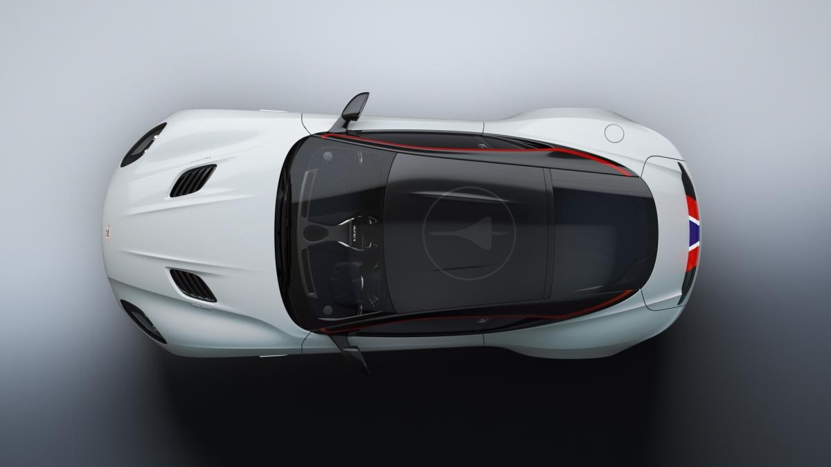 """Marek Reichman, phó Chủ tịch điều hành và Giám đốc thiết kế của Aston Martin Lagonda, nói về chiếc xe đặc biệt này: """"Nó chỉ phù hợp với thương hiệu xe thể thao Anh vĩ đại của chúng ta đánh dấu thành tích của đội các nhà khoa học, kỹ sư, nhà thiết kế và công nhân lắp ráp máy bay vô cùng tận tụy, tài năng và đầy tham vọng của Anh và Pháp đã tạo ra Concorde, một chiếc máy bay hiện thực hóa khả năng di chuyển siêu thanh của con người vào 50 năm trước""""."""