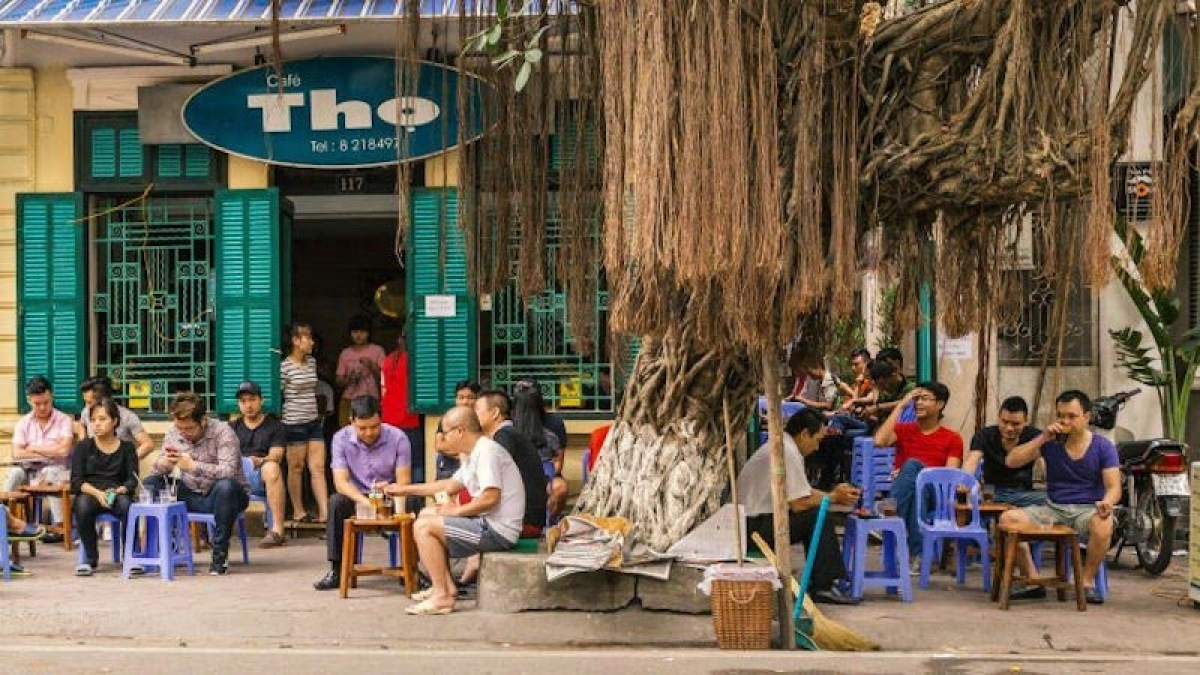 Hanoi has been listed among the top 10 places around the globe with the best coffee by CNN Travel.