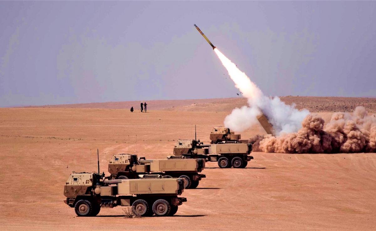 Hệ thống M142 từng tham gia thực chiến tại Afganistan, Syria, Iraq. Nguồn: asc.army.mil
