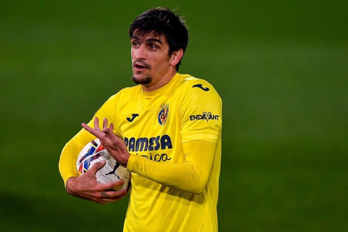 3. Gerard Moreno (Villarreal) 8 bàn, 1 kiến tạo.