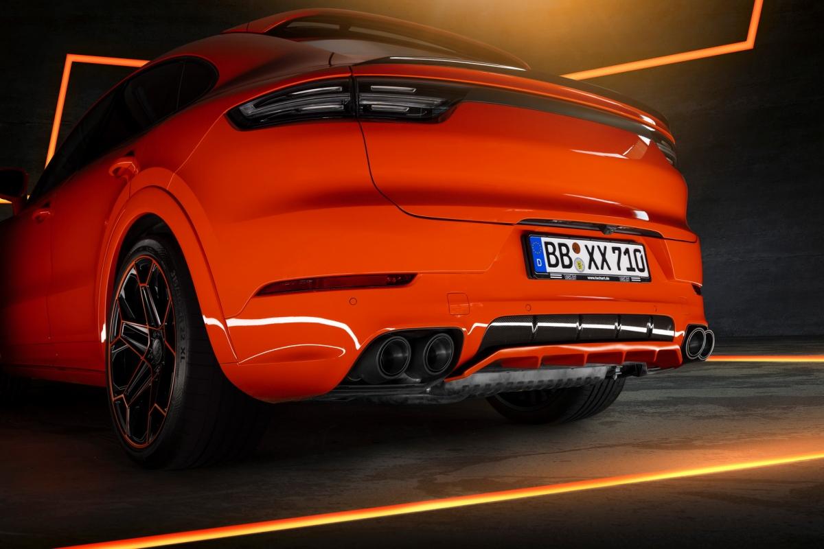 Ngoài chiếc Cayenne GTS, Techart còn mang đến những gói độ động cơ khác dành cho mọi phiên bản thuộc dòng Cayenne bao gồm những phiên bản cơ sở và S, E-Hybrid và Turbo.