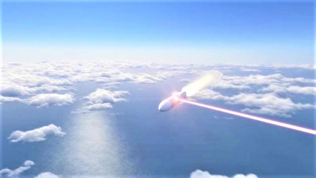 Người ta đang trông chờ một cuộc cách mạng sắp xảy ra trong lĩnh vực phòng thủ và tấn công của không quân bằng laser. Nguồn: topwar.ru