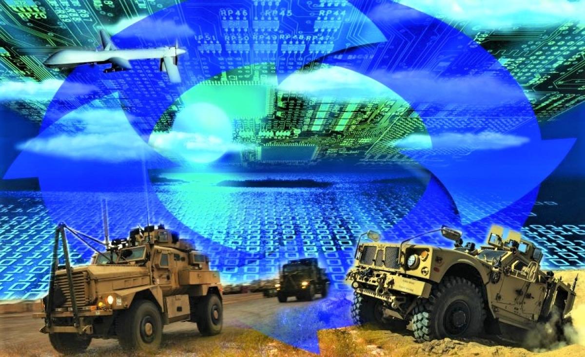 An ninh mạng và không gian trở nên quan trọng hơn bao giờ hết; Nguồn: empr.media