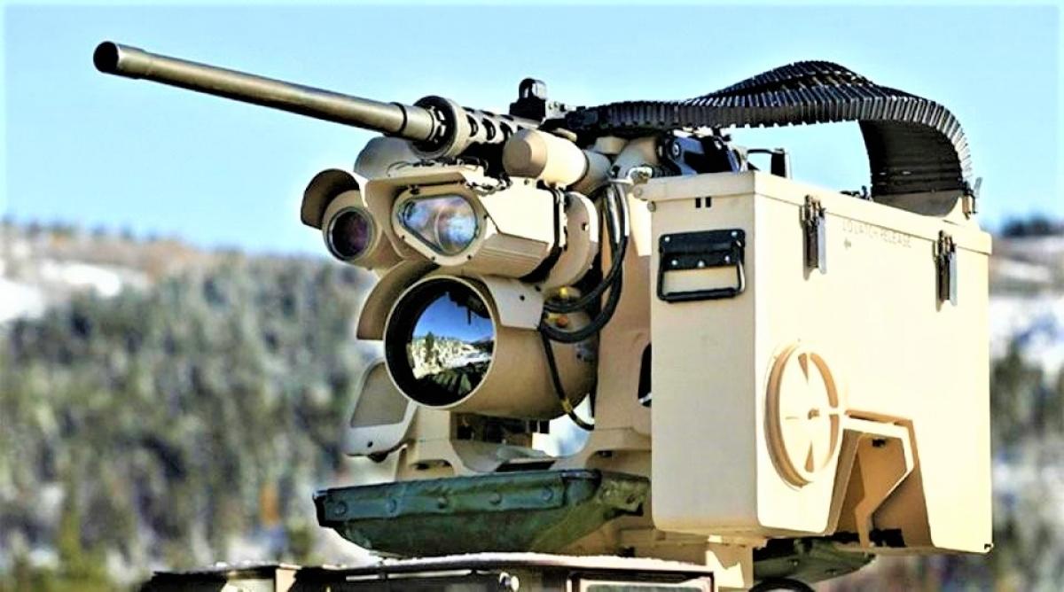 Điều khiển từ xa được cho sẽ trở thành xu hướng vũ khí của thế kỷ 21. Nguồn: forbes.com
