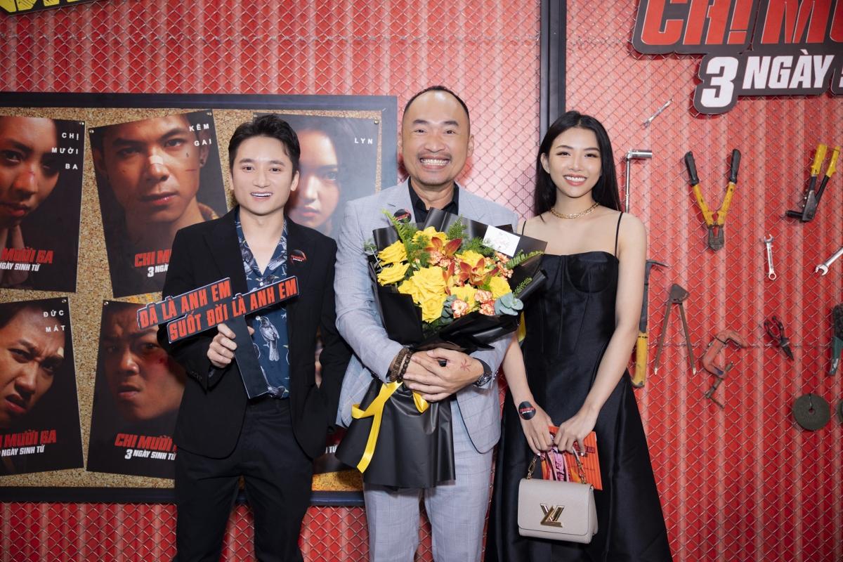 Ca sĩ Phan Mạnh Quỳnh.