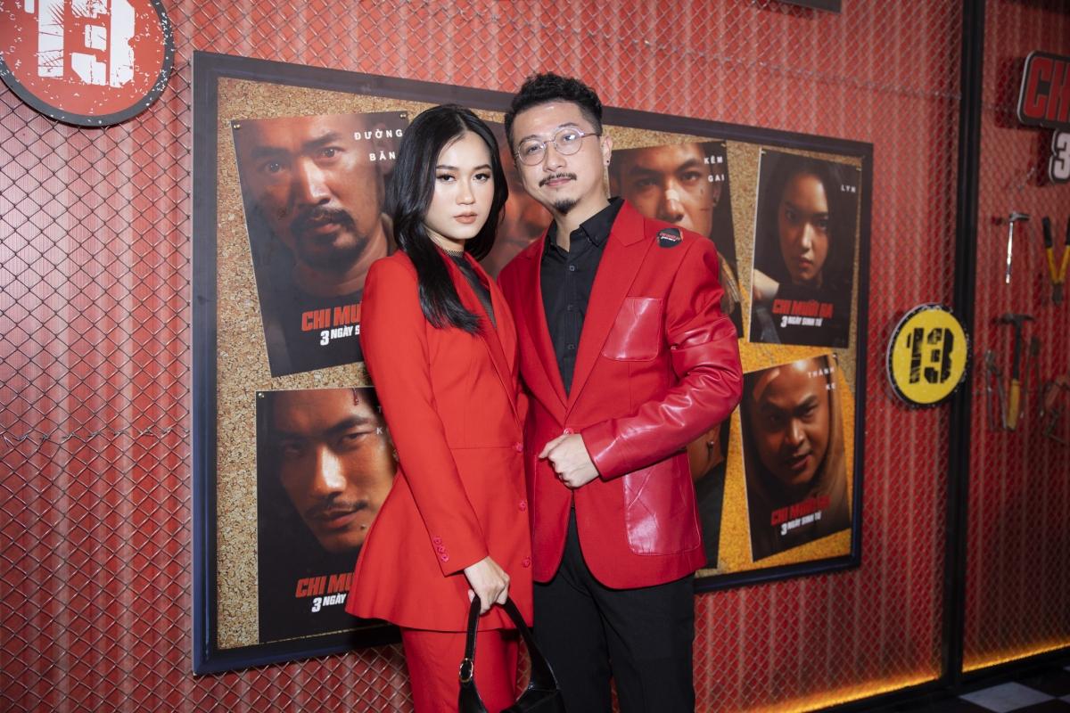 Vợ chồng nghệ sĩ Lâm Vỹ Dạ - Hứa Minh Đạt.